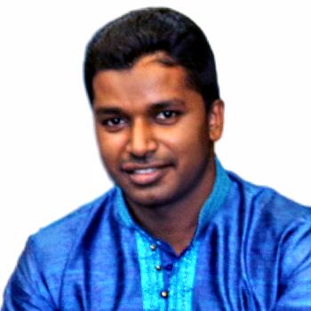 Segaran Chandrakumaran